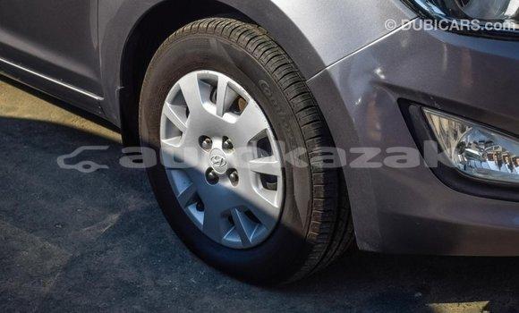 Buy Import Hyundai i20 Other Car in Import - Dubai in Akmecet