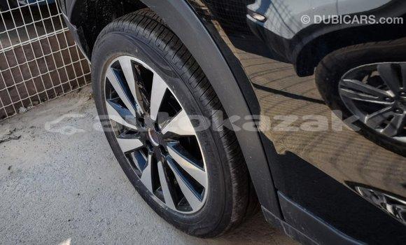 Buy Import Nissan 350Z Black Car in Import - Dubai in Akmecet