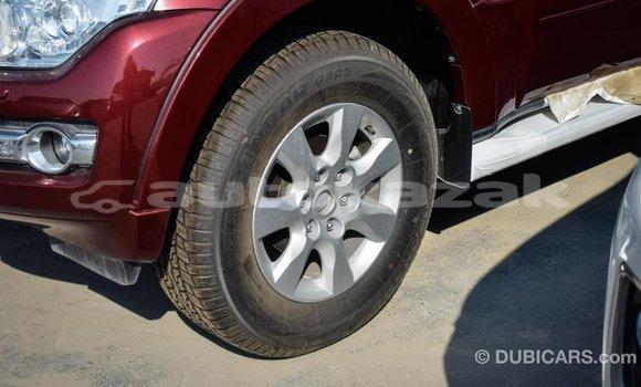Buy Import Mitsubishi Pajero Other Car in Import - Dubai in Akmecet