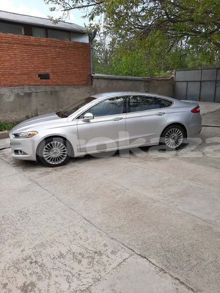 Big with watermark ford fusion akmola alekseevka 3461