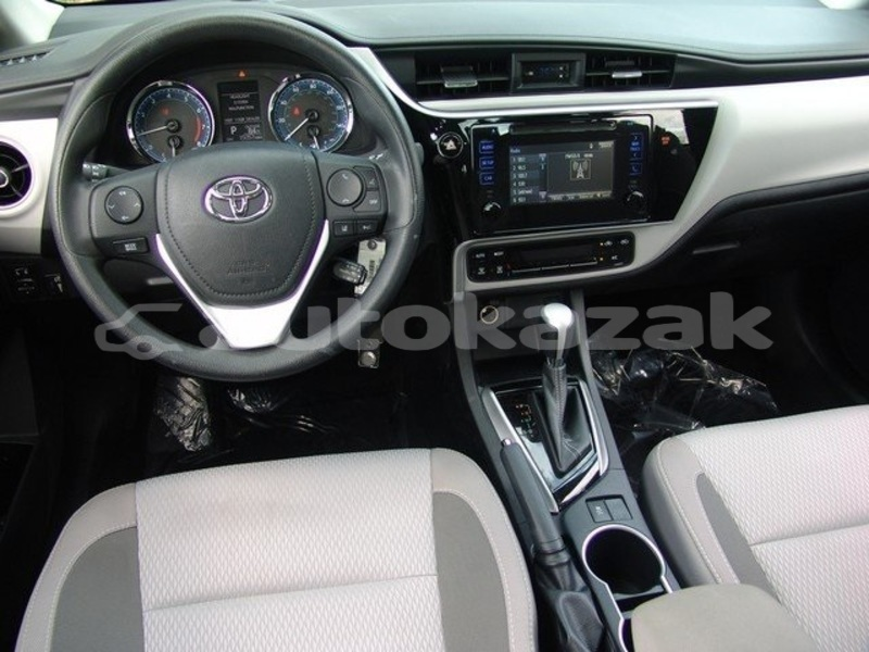 Big with watermark toyota corolla karagandi aktau 3465