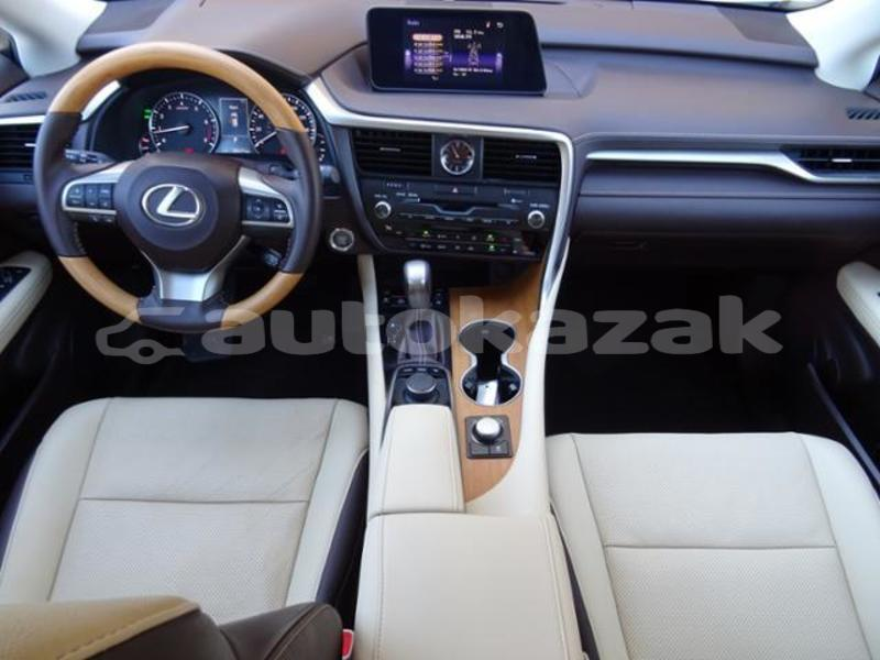 Big with watermark lexus rx 350 karagandi aktau 3467