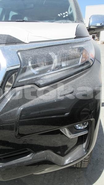 Big with watermark toyota land cruiser prado akmecet import dubai 3475