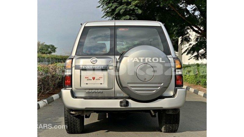 Big with watermark nissan patrol akmecet import dubai 3861