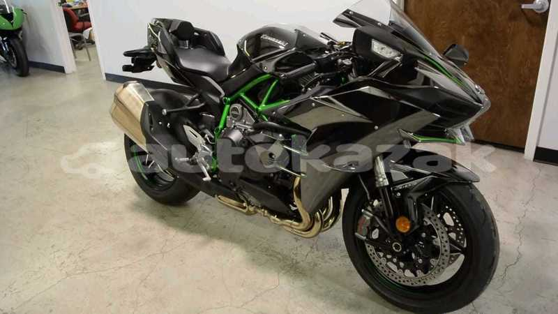 Big with watermark kawasaki ninja karagandi akadir 4107