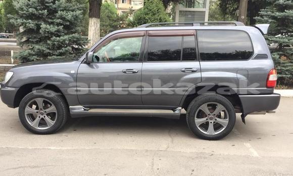 Buy Used Toyota Land Cruiser Other Car in Almaty in Almati