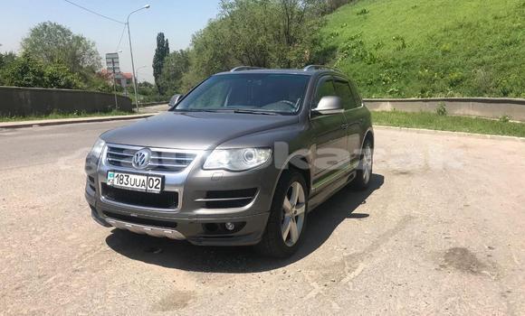 Buy Used Volkswagen Touareg Other Car in Almaty in Almati